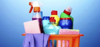 Бытовая химия для дома: как не ошибиться при выборе (советы поставщика)?