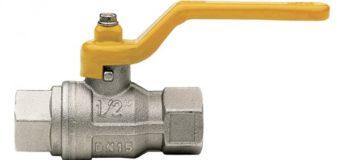Кран – тип трубопроводной арматуры