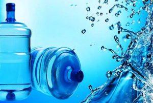 Как удалить бисфенол и сделать бутилированную воду чище? Поможет новая формула вещества!