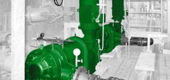 Насосы для нефтяной промышленности: виды, обзор производителей