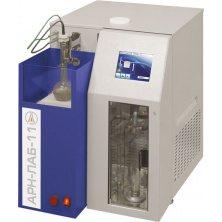 АРН-ЛАБ-11 Автоматический аппарат для определения фракционного состава нефти и нефтепродуктов