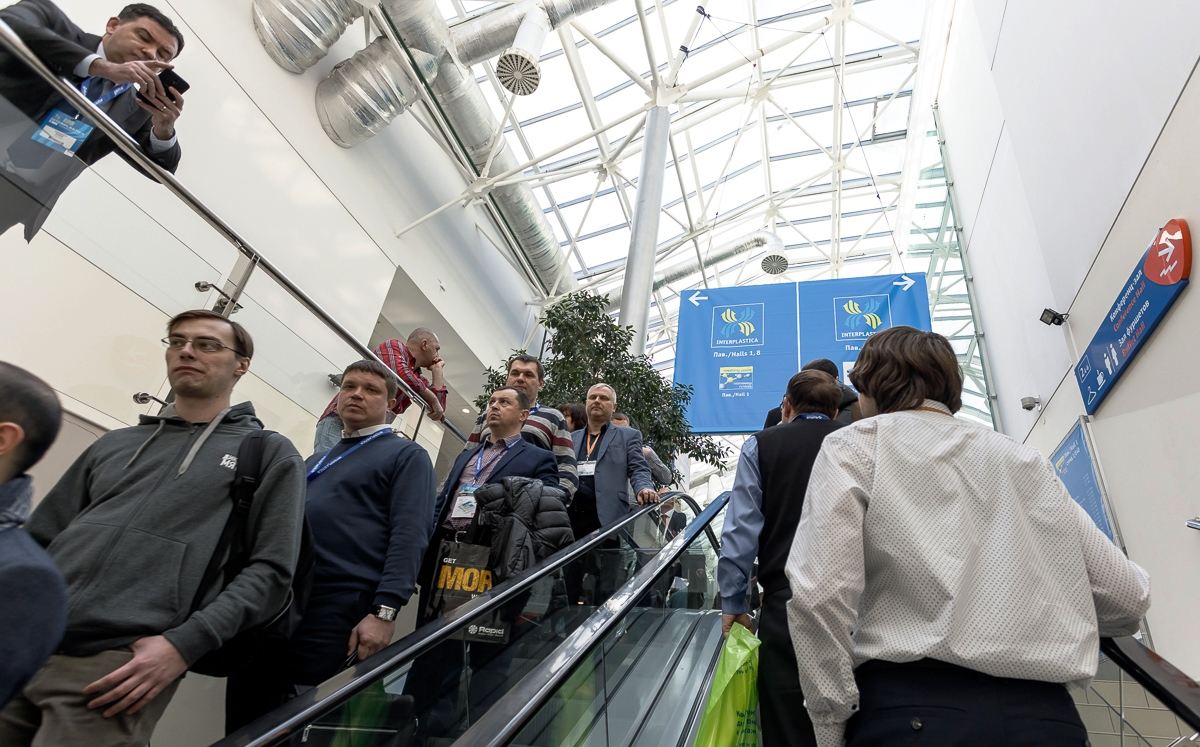 В Москве подвели итоги выставки Интерпластика 2018