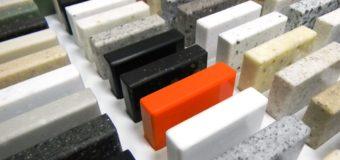 Столешница из искусственного камня (преимущества и нюансы выбора)