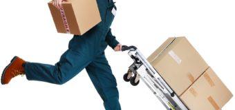 Курьерская доставка: как заказать услугу и не прогадать?