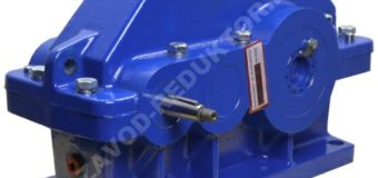 Цилиндрические мотор редукторы в промышленности (советы производителя)