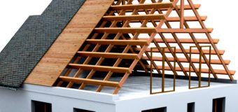 Кровельные работы — особенности процесса монтажа крыши по мнению профессионала