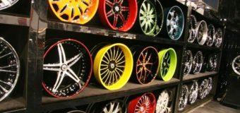 Автомобильные шины и диски: как распознать подделку литых дисков? (мнение поставщика)