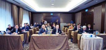 Итоги конференции «Моторные топлива 2018» подвели в Москве