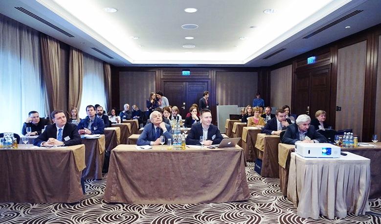 """Итоги конференции """"Моторные топлива 2018"""" подвели в Москве"""