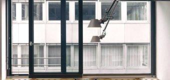 Преимущества раздвижных пластиковых окон от Salamander (слово производителя окон)