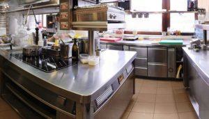 Техническое обустройство кухни (как сделать правильно)
