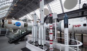 Центр Космонавтика и авиация открылся на ВДНХ (фото, видео)
