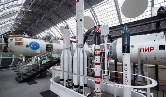 центр Космонавтика и авиация открылся на базе комплекса ВДНХ после ремонта