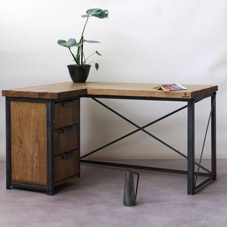 офисные столы – разновидности и особенности выбора (ликбез продавца)