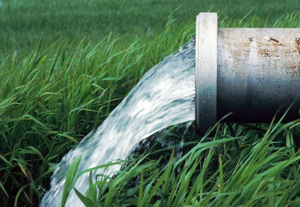Значимость своевременной очистки сточных вод (мнение профессионала)