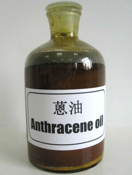 антраценовое масло