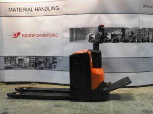 Белпромимпэкс: Ричтраки - специализированная техника на складе
