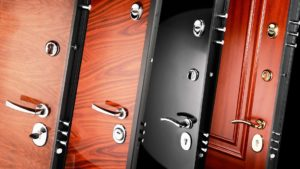 Производитель про металлические двери: виды и нюансы выбора