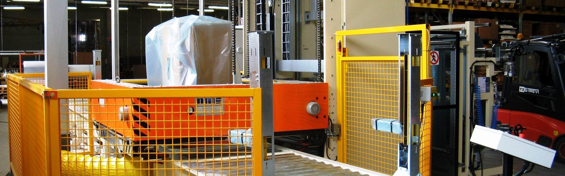 ОМС Системс (OMS Systems) – российская компания, представляющая интересы итальянского производителя оборудования, работающего под брендом OMS в СНГ