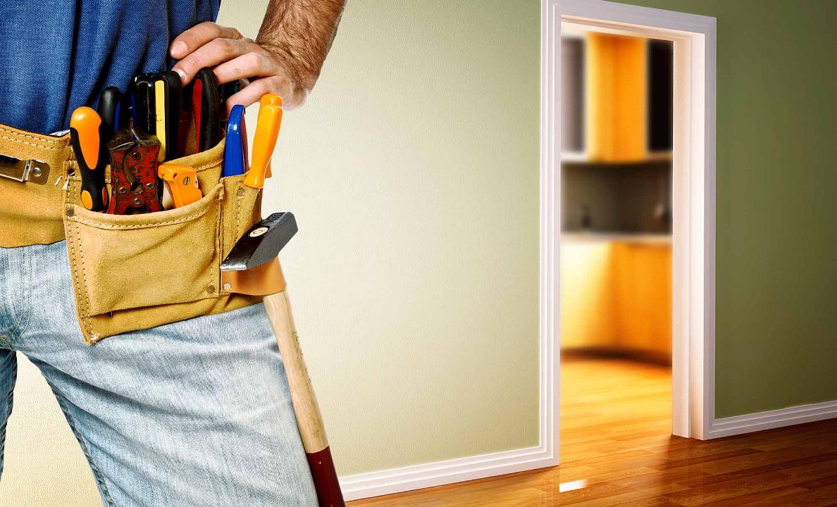 """О том, какова она """"правильная последовательность ремонта квартиры"""" мы и поговорим сегодня. Помогут нам специалисты одной из белорусских компаний."""