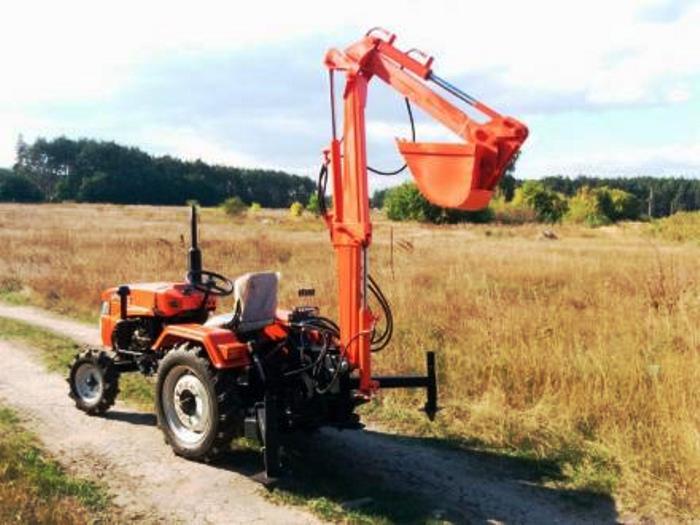 мини-трактора Уралец разработаны на базе техники XT, что говорит о их высоком качестве и выпускаются в Китае, что говорит о привлекательной цене.