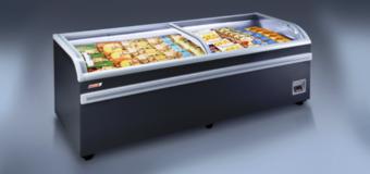 Морозильные лари-бонеты: особенности конструкции и виды (советы поставщика)
