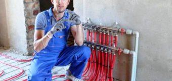 Ремонт теплого пола: причины и способы ремонта (рекомендации профессионала)