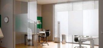 Стеклянные двери в жилом помещении (ликбез от производителя)