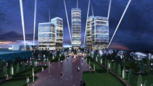 Мы продолжаем серию материалов о компании Dana Holdings и расскажем о новых акциях на приобретение жилья, возводимого данной компанией в Минске