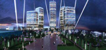 Новые акции в жилых комплексах компании Dana Holdings