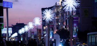 Новогодние уличные гирлянды и декоративное освещение улиц (ликбез поставщика)