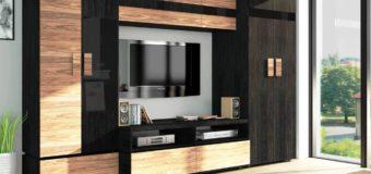 Интернет-магазин современной корпусной мебели MebShop: ассортимент и особенности