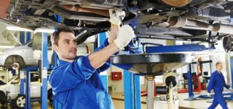 Магазин Ukrparts.com.ua утверждает, что поможет найти тяги стабилизатора для всех марок авто