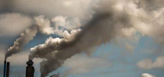 Исследователи считают, что бетонные конструкции могут на самом деле уменьшить загрязнение воздуха, адсорбируя диоксид серы