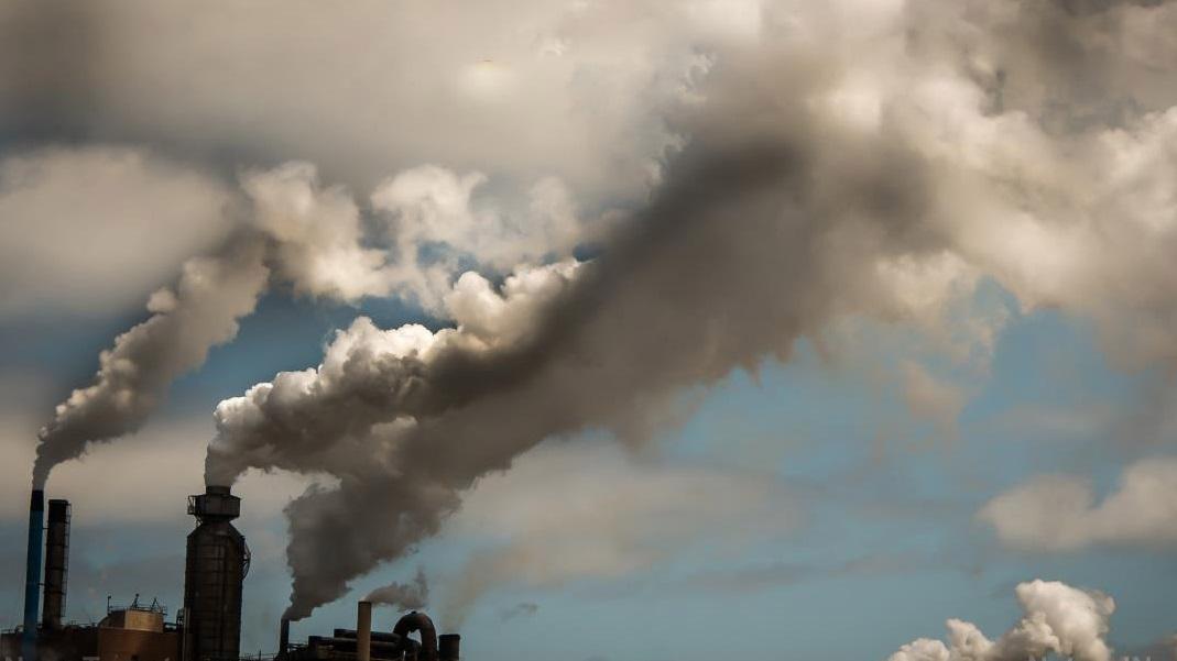 Способ снизить содержание диоксида серы в воздухе