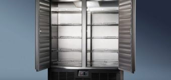 Холодильные шкафы Polair и Hicold (презентация поставщика)