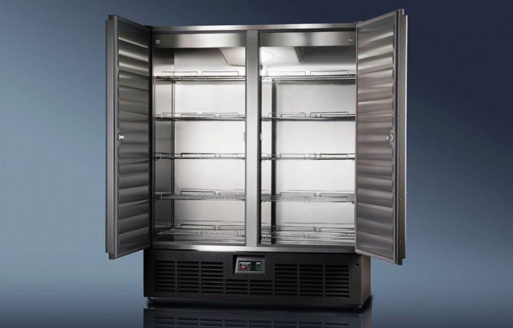 Холодильные шкафы Polair и Hicold, их потребительские свойства и конкурентные преимущества - тема данного обзора. Данные от поставщика оборудования.
