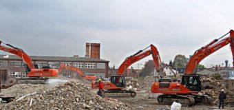 Снос зданий и строений: особенности и специфика (ликбез от специалиста)