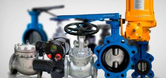 Классификация, виды и назначения трубопроводной арматуры