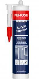 Герметик акриловый белый Penosil Premium