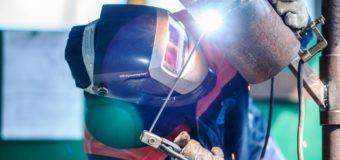 Изучаем электроды для сварки нефтепроводных труб марки Goodel