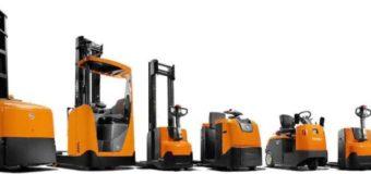 Разновидности подъёмно-транспортного оборудования  и его назначение (ликбез от поставщика)
