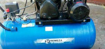 Индустрия в лицах: Ремеза – белорусские компрессоры