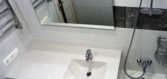 Ремонт ванной – 6 полезных советов от профессионала