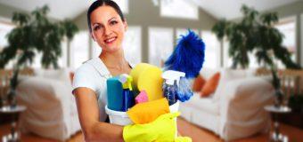 Как часто нужно проводить генеральную уборку? Советы клининговой компании