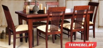 Мебельный ликбез: столы-трансформеры