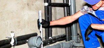 Монтаж систем отопления, водоснабжения и канализации по правилам