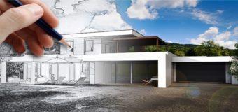 Проекты домов: изучаем их виды и особенности