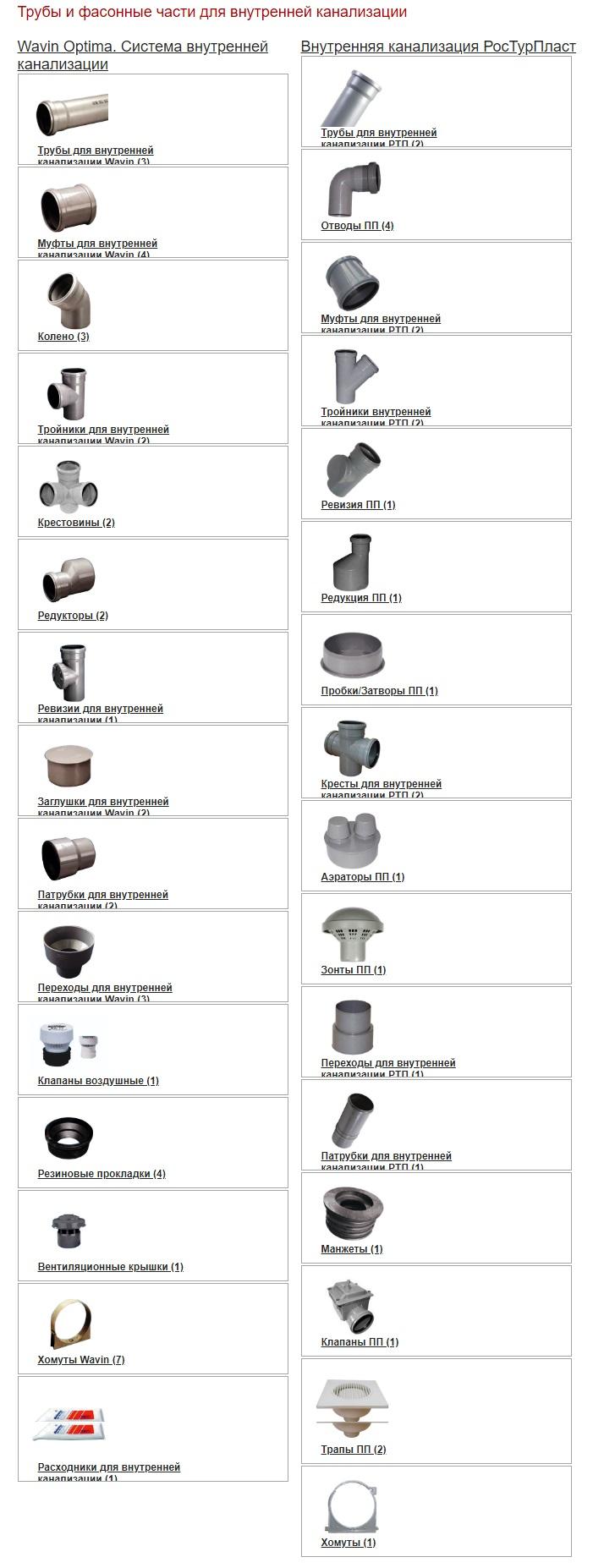 Внутренняя канализация в частном доме - тема данного материала, подготовленного нами при участии специалистов - сотрудников одной из белорусских компаний, поставляющих данную категорию товаров на местный рынок.