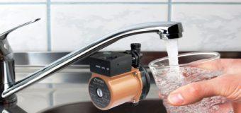 Изучаем насосы повышающие давление в водопроводе (назначение, рекомендации)
